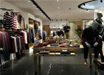 大理服装店装修风格有哪些 大理服装店装修效果图