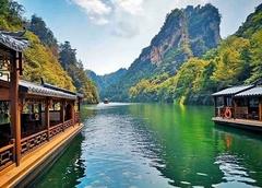 张家界旅游最佳时间 张家界旅游什么时候去最佳