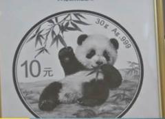 2020版熊猫金币最新消息 2019版熊猫金银纪念币广州购买地点一览