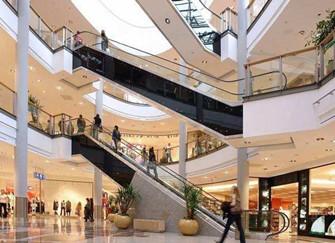 郑州商场装修设计要点 郑州商场装修大概预算