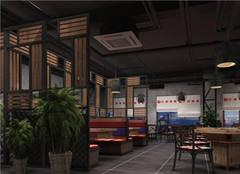 聊城餐饮店装修技巧有哪些 餐饮店装修细节介绍