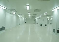 厂房无尘车间装饰材料 厂房无尘车间怎么装修