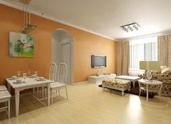 西安老房装修墙面用什么材料好 老房装修材料如何选购