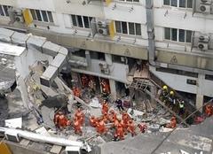 南京一公寓局部坍塌只因违规装修 公寓装修需要注意些什么