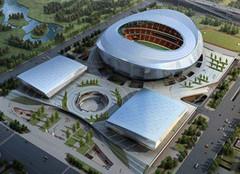郑州奥体中心能去参观吗 郑州奥体中心收费吗