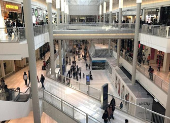 郑州商场内部装修规划 郑州商场外部装修设计攻略