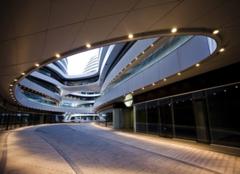 郑州商场装修多少钱 郑州商场装修费用预算评估