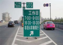 杭州限行外地车怎么开 非浙A牌照司机常见问题解答