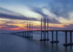 胶州湾大桥降费方案 或于下月起正式实施