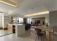 深圳房屋装修公司哪家好 房屋装修风格设计效果图赏析