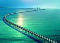 """港珠澳大桥一周年 向""""世界级运营""""出发"""