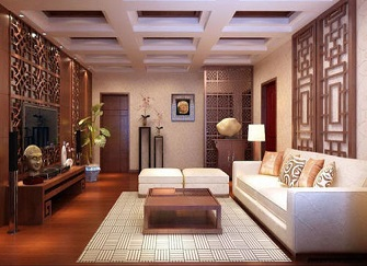 西安房屋装修公司哪家好 房屋装修风格设计效果图
