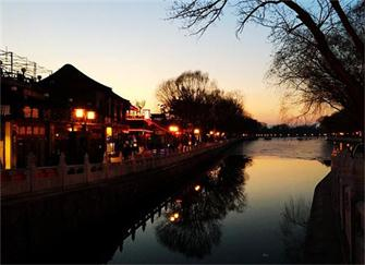 北京后海有什么好玩的 后海吃喝玩樂詳細攻略
