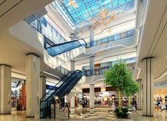 泉州商场装修设计方案 泉州商场装修预算评估