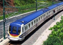 石家庄地铁2号线什么时候开通 石家庄地铁2号线站点