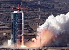高分七号卫星成功发射最新消息 高分七号卫星发射意味着什么