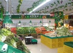 舟山超市装修公司哪家好 舟山装修超市水电价格是多少