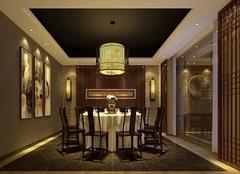 中山酒楼装修流程有哪几个 酒楼装修价格预算分析