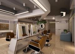 深圳美发店装修流程有哪几个 美发店装修价格预算解析