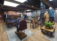 深圳服装店装修省钱技巧 服装店装修需注意的3点事项