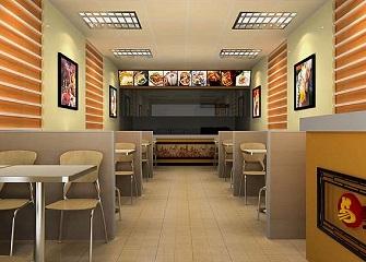 台州餐饮店装修步骤 餐饮店装修要求是什么