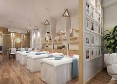 珠海美容院应该怎么装修 珠海美容院装修风格