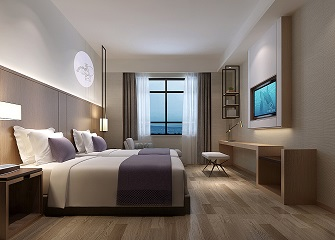 台州酒店装修设计注意事项 台州酒店怎么装修省钱