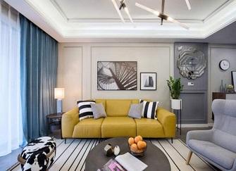 深圳旧房装修多少钱 旧房装修设计3种风格效果图赏析