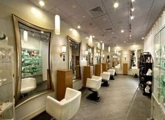 长春美发店装修3个步骤 美发店装修设计需注意的要点分析
