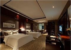 芜湖酒店室内装修风格有哪些 芜湖酒店装修效果图