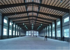 杭州厂房装修材料 杭州厂房装修要点