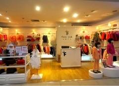昆山童装店装修风格 童装店如何装修设计