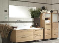浴室柜什么材质比较好 常用的浴室柜材质有哪些