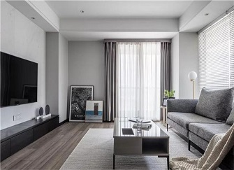 福州泰禾金尊府房价多少 三室两厅124平方怎么装修