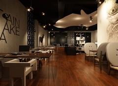 银川餐厅装修设计要点 银川餐厅装修公司推荐