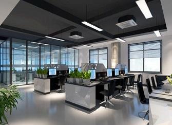 长兴办公室装修公司哪家好 办公室装修风格设计效果图