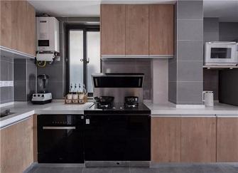 厨房装修用集成灶好不好 厨房安装集成灶安全吗