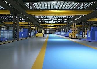 台州厂房装修设计要点 台州厂房装修设计注意事项