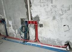 马鞍山装修水电多少钱一平方 水电改造验收注意事项