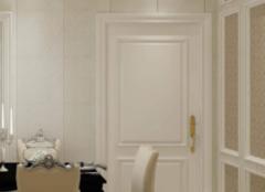 装修房子墙面用什么材料好 墙壁装修用什么最环保