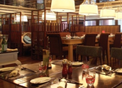 济南饭店装修材料去哪里买 济南饭店装修注意事项