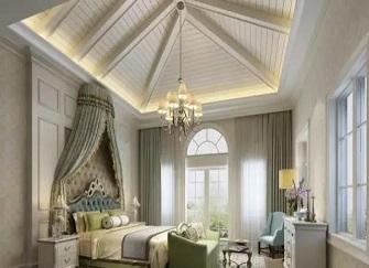 欧式别墅室内装修得多少钱 欧式别墅装修技巧