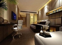 桂林小型酒店装修攻略 小型酒店房间装修注意事项
