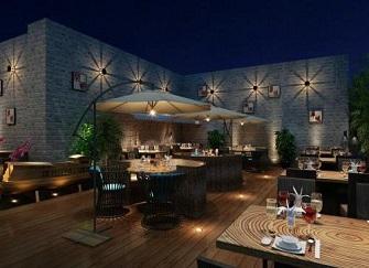 西安餐厅装修公司哪家好 餐厅装修需要花费多少钱