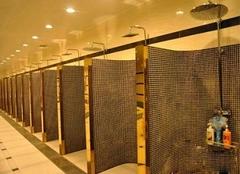 马鞍山洗浴中心装修预算 洗浴中心装修注意事项