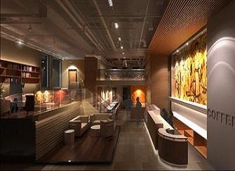 威海咖啡厅装修多少钱 咖啡厅装修省钱3个技巧分析