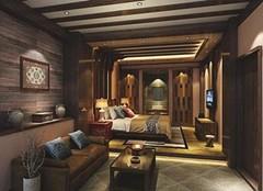 桂林商务酒店装修设计 桂林装修商务酒店多少钱