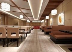西安店铺装修设计3个要点 店铺装修设计风格效果图
