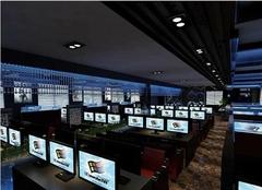 网吧装修大概多少钱 网吧装修价格预算分析