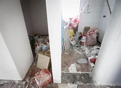 乌鲁木齐装修垃圾清运费标准 装修垃圾物业有责任清理吗